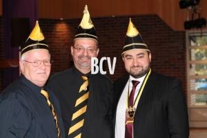 50 Jahre BCV - Die Jubiläumsfeier
